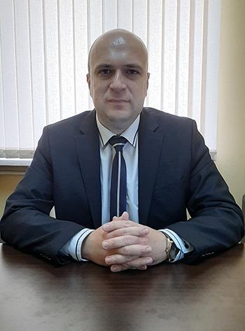 адвокат Деян Николов - адвокат по застрахователно право
